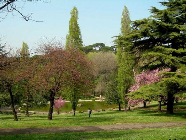 Villa_BorgheseGardens