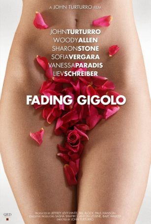 Fading Gigolo showing in Rome