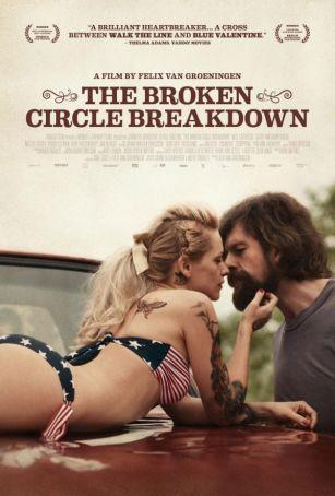 The Broken Circle Breakdown showing in Rome