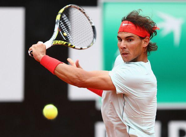 Rome Masters tennis tournament