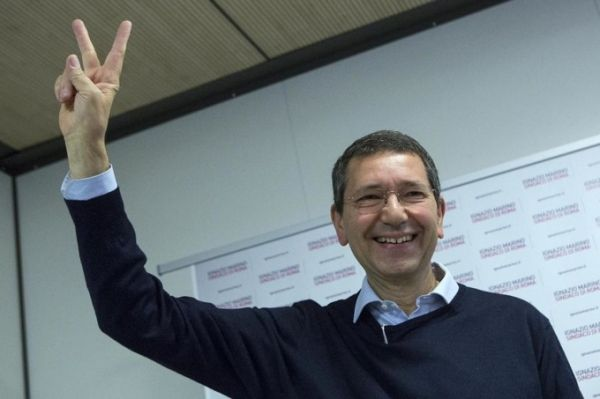 Rome mayor in favour of red-light zones
