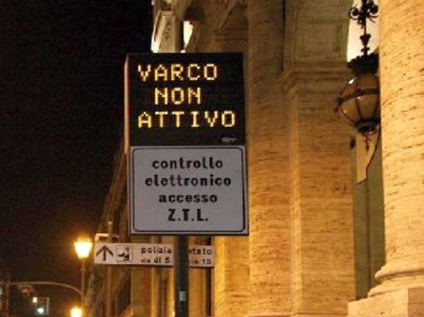 Rome plans hike to cost of parking permits