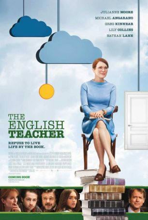 The English Teacher showing in Rome