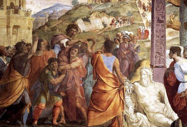 The Roman Republic in the Italian Renaissance