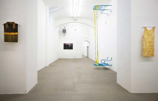 Fondazione Giuliani per l'Arte Contemporanea