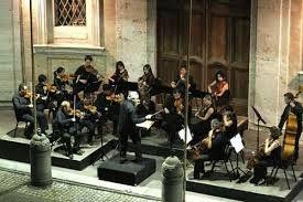 S. Ivo alla Sapienza International Chamber Emsemble