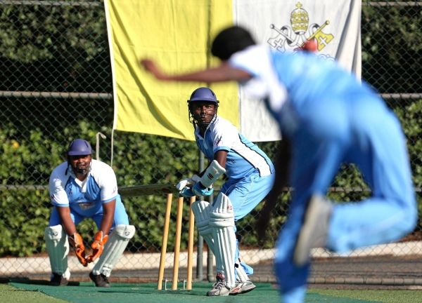 Vatican cricket team to play Anglicans in UK