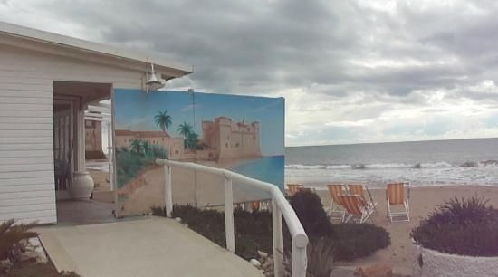 L'isola del Pescatore (Santa Severa)