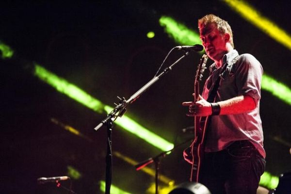 Queens of the Stone Age review