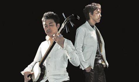 Aga-Shio in concert