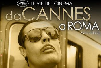 Cannes films come to Rome