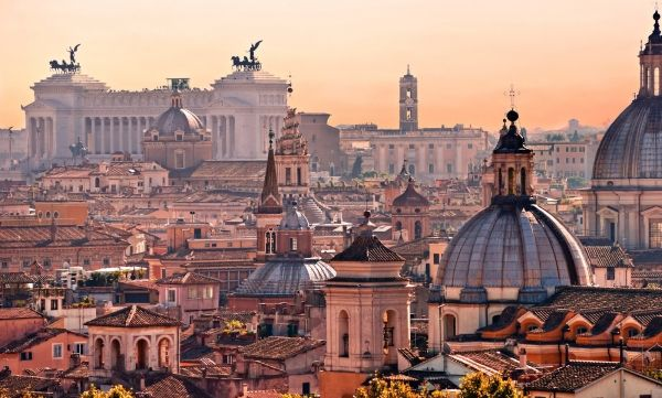Top 10 best things about life in Rome