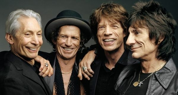 Extra tickets for Rolling Stones concert in Rome