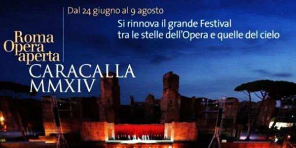 Caracalla Festival
