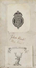 Keats Shelley House buys book belonging to Keats
