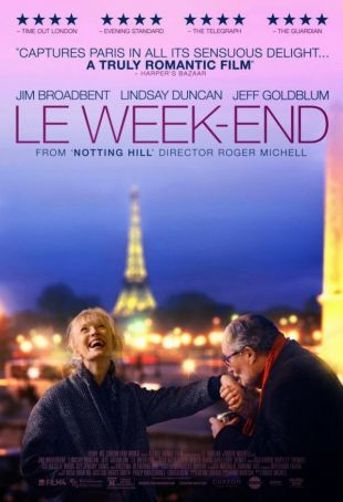 Le Weekend showing in Rome