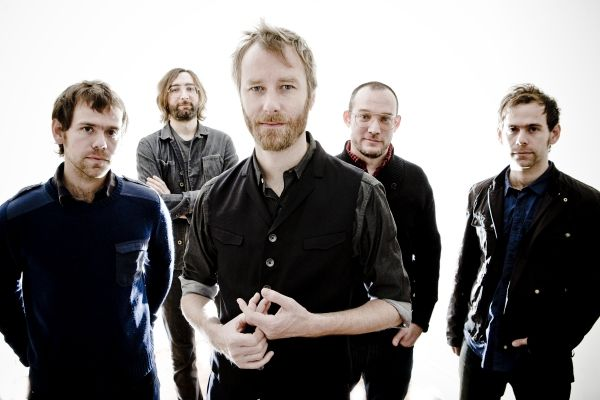 The National in Rome