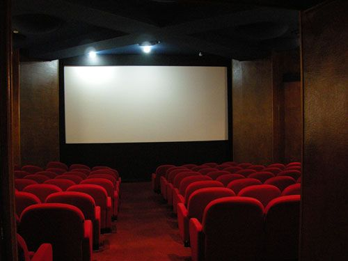 Filmstudio closes for summer