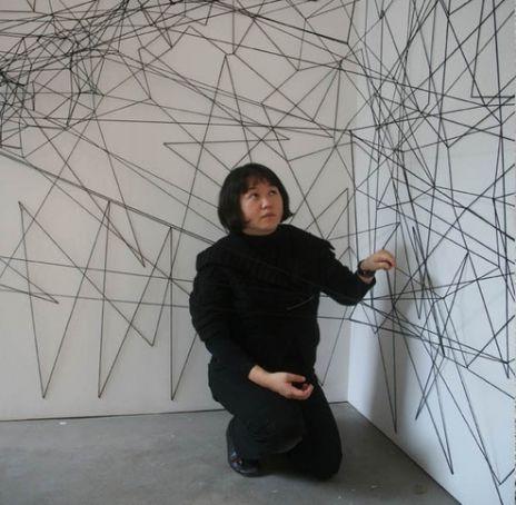 Donate keys for Japanese pavilion at Venice Biennale