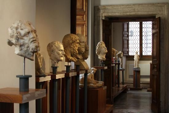 Free admission to seven Rome museums