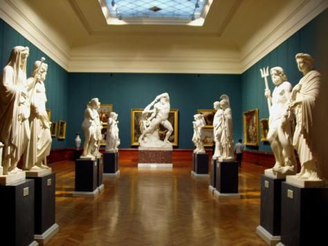Italy plans reforms of museum management