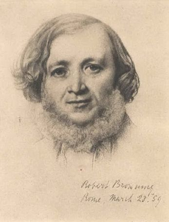 Robert Browning: Reporting from Rome