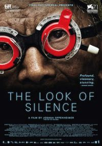 The Look of Silence showing in Rome