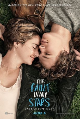 The Fault in our Stars showing in Rome