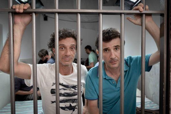 Italian comedy at Rome Film Festival