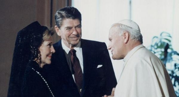 US and Holy See celebrate 30 years of diplomatic relations