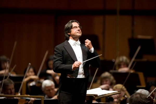 Riccardo Muti leaves Rome Opera