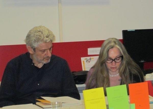 Moira Egan and Damiano Abeni