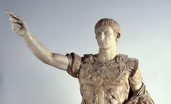 Le Chiavi di Roma: La città di Augusto