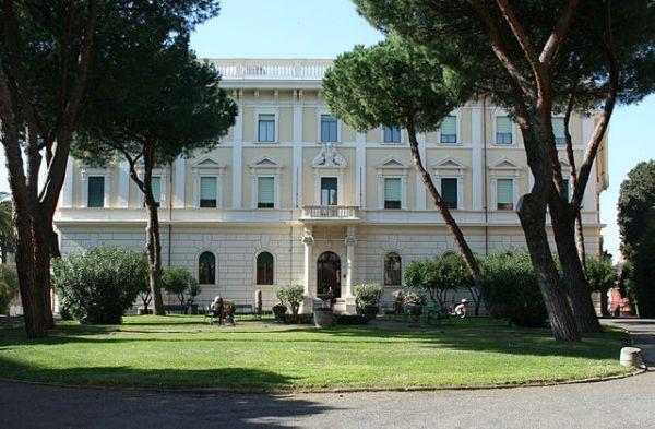 Irish Club of Rome picnic