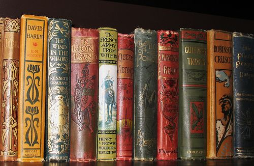 S. Susanna Library book sale
