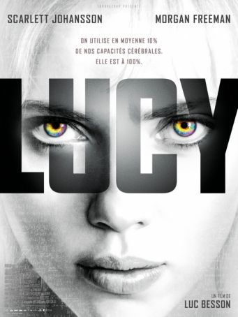 Lucy showing in Rome