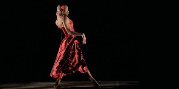 Carmen by Dada Masilo