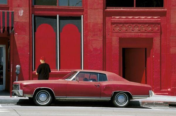 Franco Fontana: Full Color