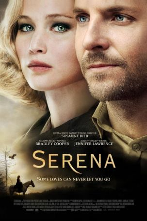 Serena showing in Rome