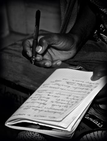 Scatti di Memoria: Rwanda 1994-2014