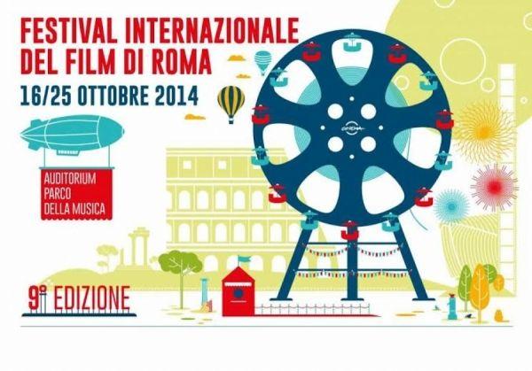 Rome Film Festival in venues around city