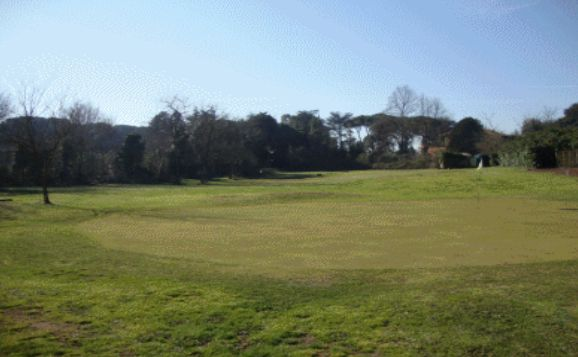 Golf Club Le Magnolie (driving range, 2 holes)
