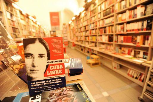 Libreria Spagnola Sorgente