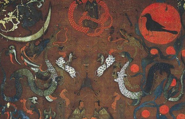 Le Leggendarie Tombe di Mawangdui