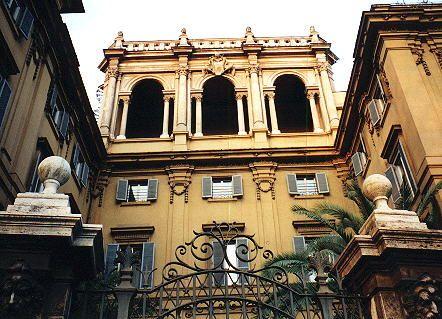 Hungarian Academy