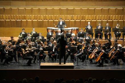 Universita Tor Vergata Roma Sinfonietta