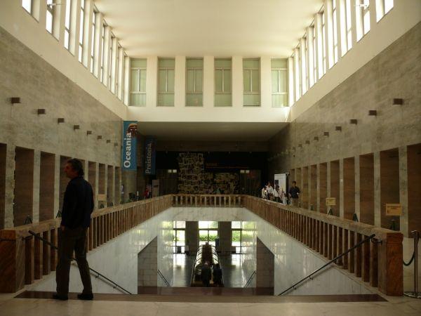 Museo Preistorico ed Etnografico L. Pigorini