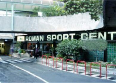 Roman Sport Center