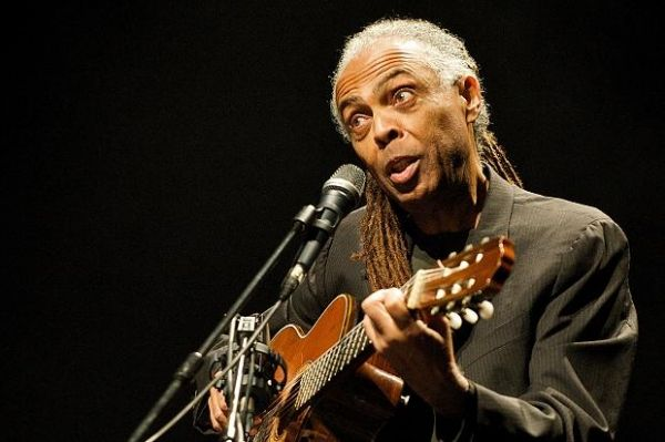 Gilberto Gil. Interview by Federica Tazza