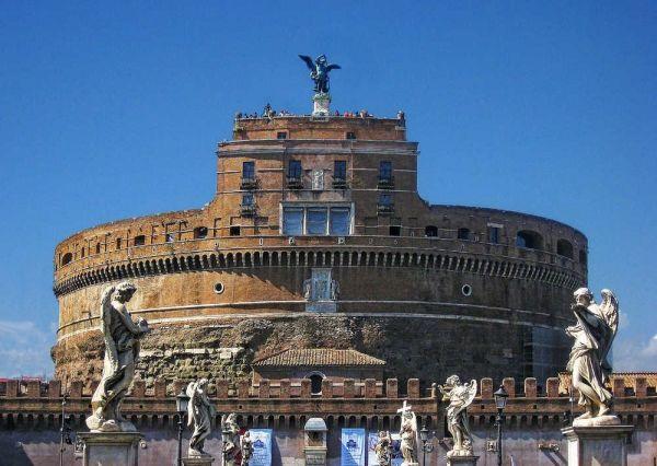 Castel Sant Angelo Museum